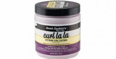 crema de peinado aunt jackies